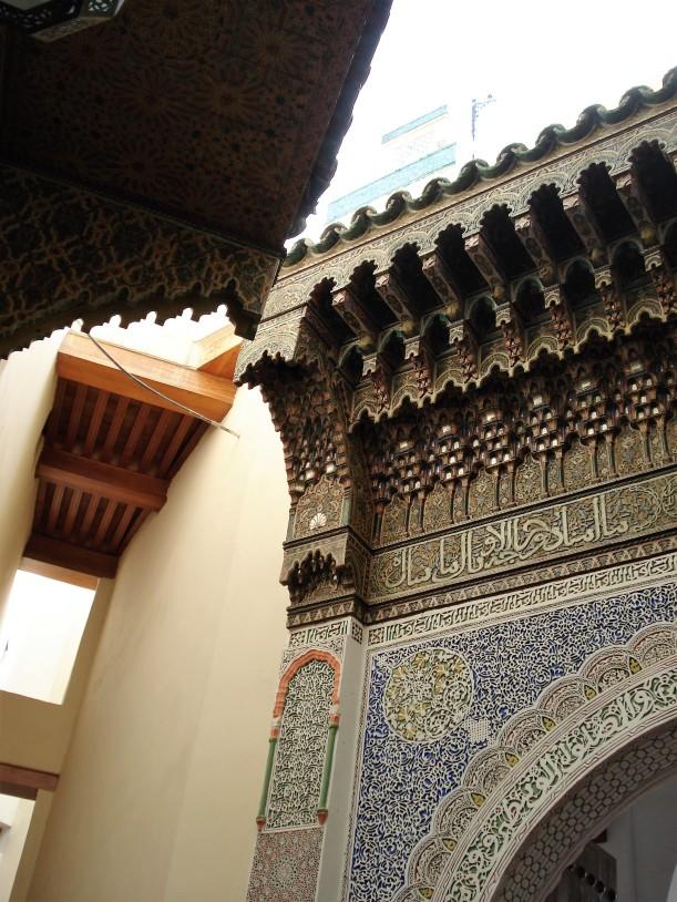 Fes Medina 4