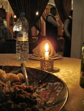 Marrakesh dinner (2)